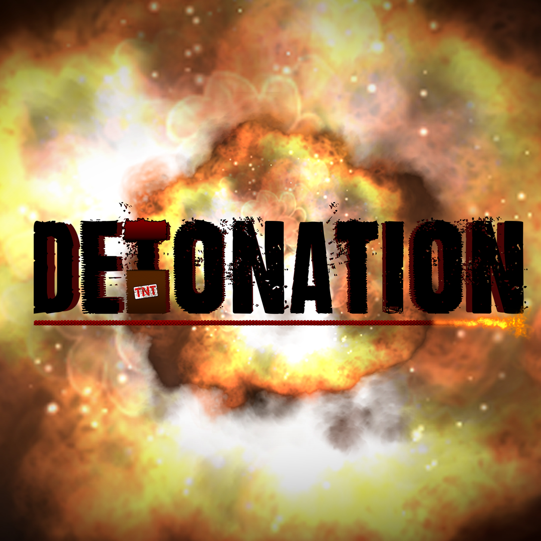 detonation escape room game maze clue hq