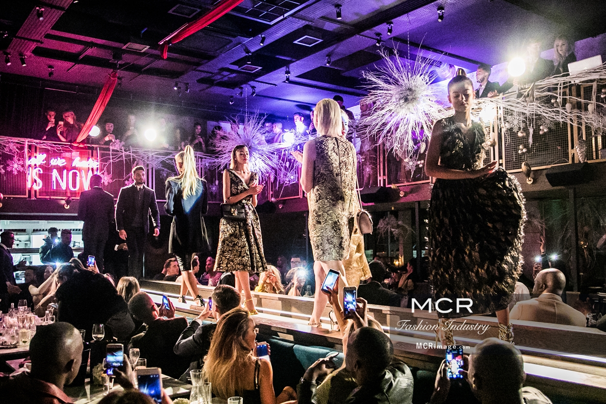 Manchester Fashion Industry to celebrate 3rd Birthday with Rethink Pink Party