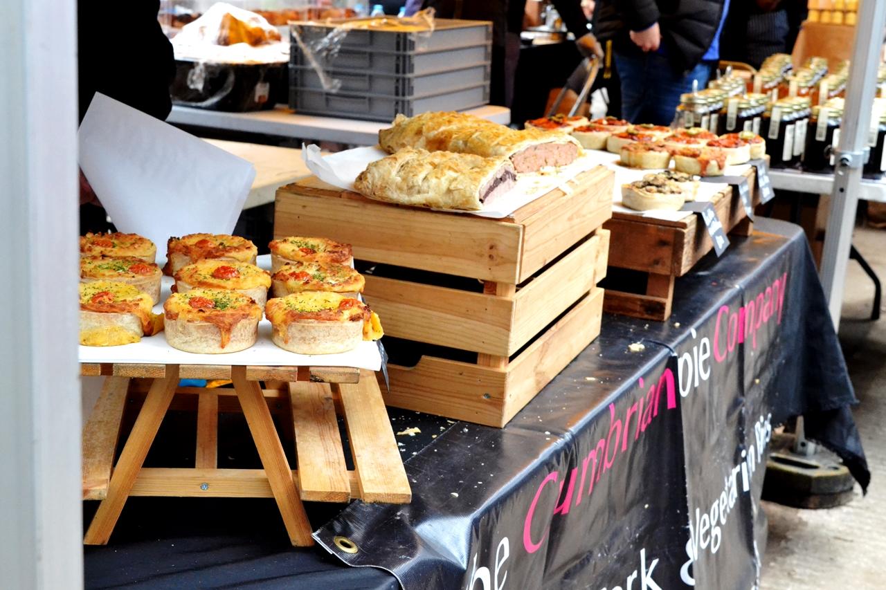 easter manchester markets heaton park