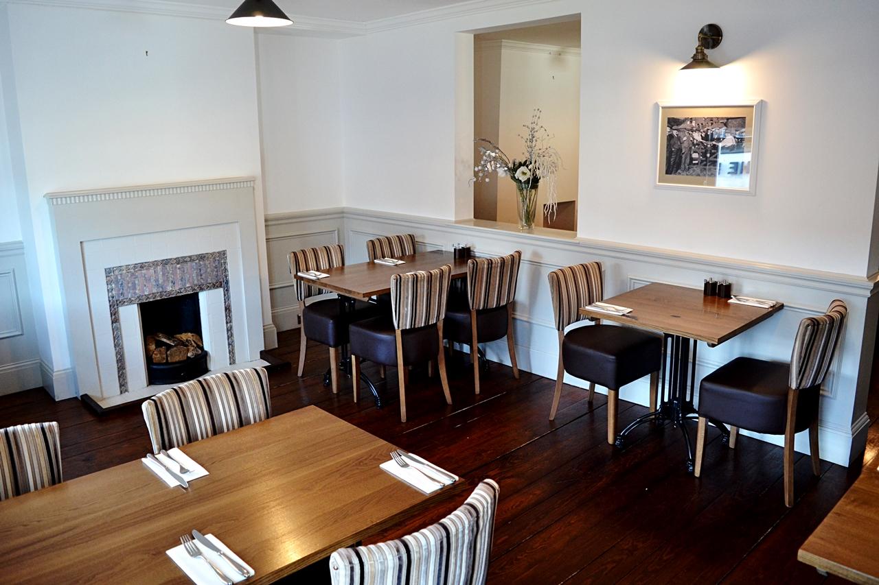 westhoughton provenance restaurant inside