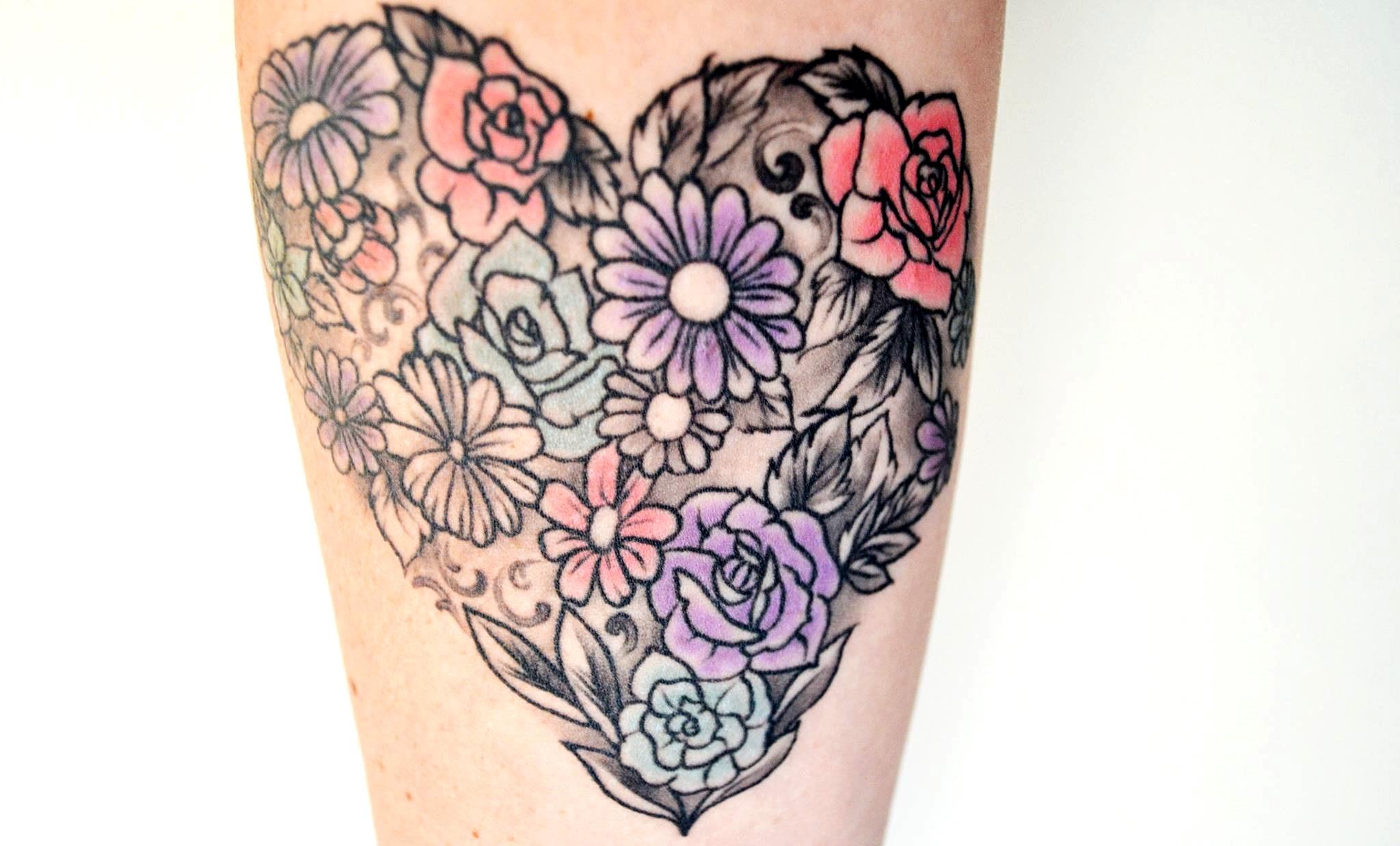 tattoos piercings workplace katey hayward