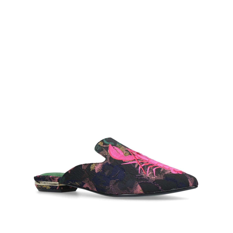 kurt geiger otter lobster shoes