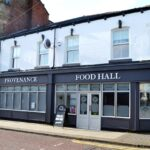 provenance westhoughton foodhall bolton restaurant