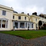 a lakeside retreat storrs hall windermere