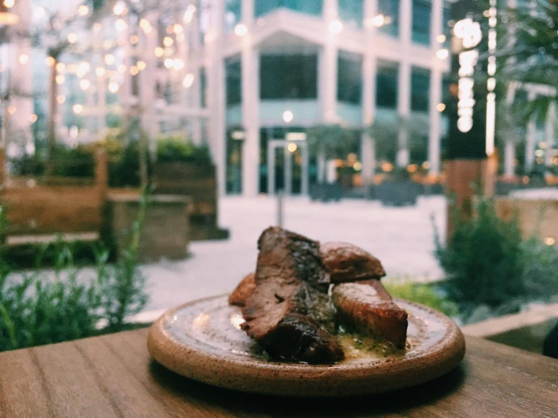 New restaurant Beastro opens in Spinningfields steak