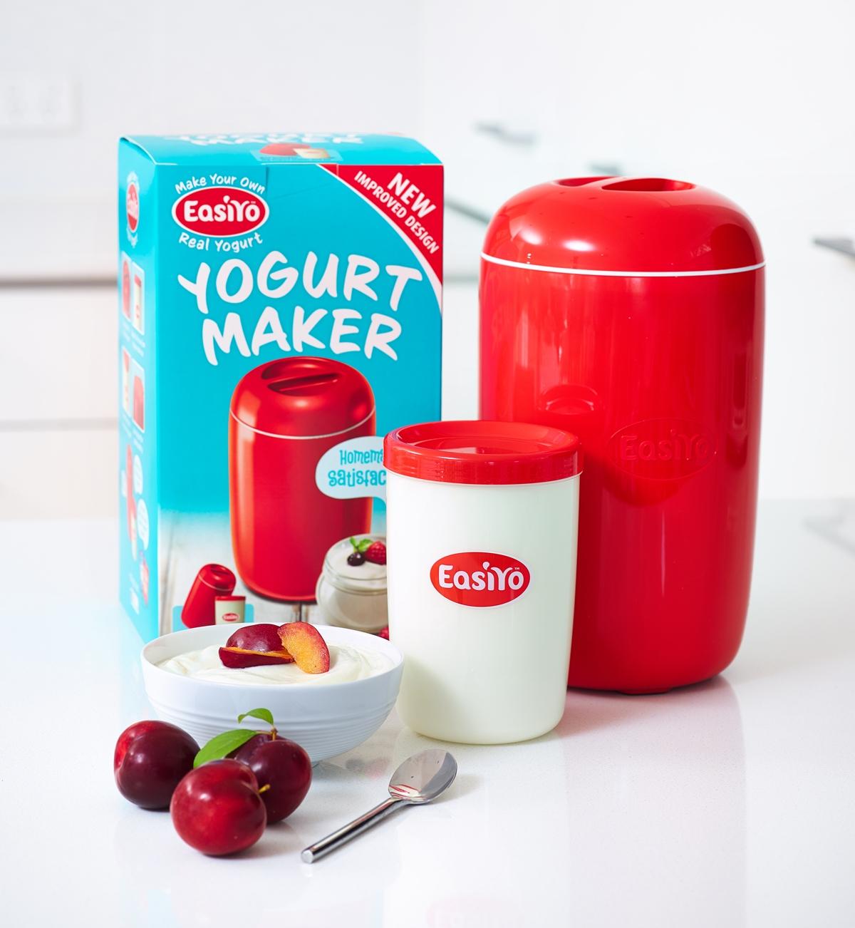 win easiyo yogurt maker christmas competition uk