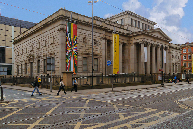 manchester art gallery 1960s event whats on autumn