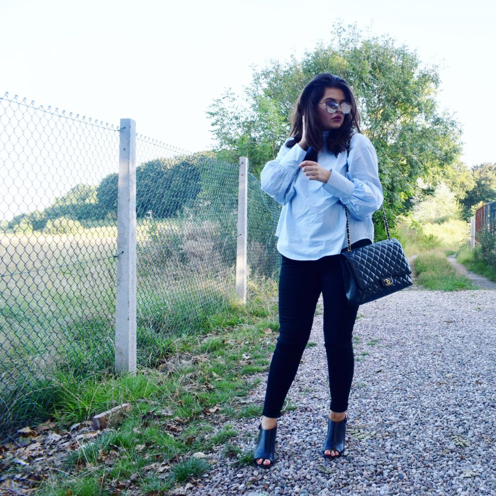 manchester blogger spotlight almost couture interview
