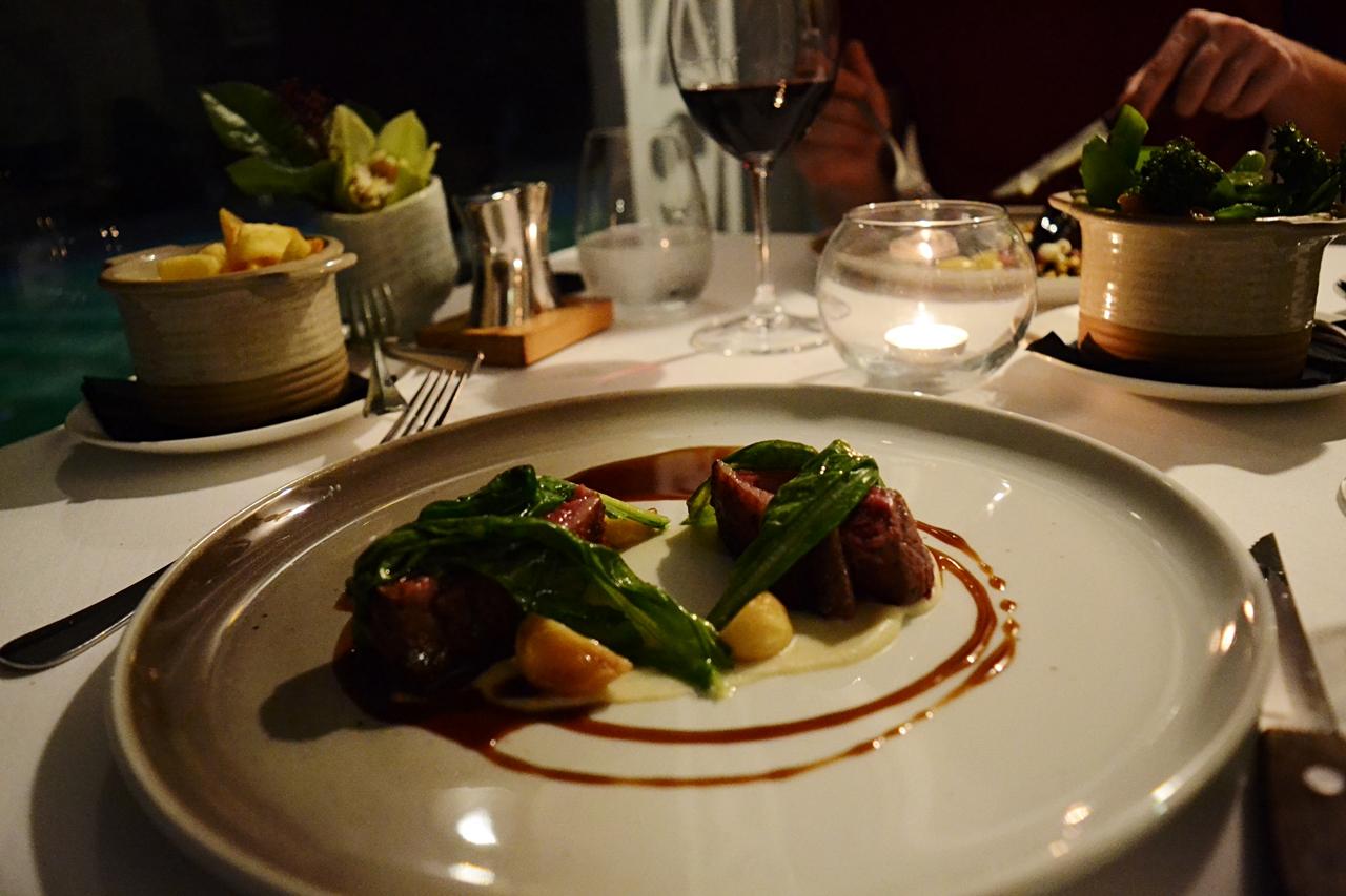 lamb main menu storrs hall food