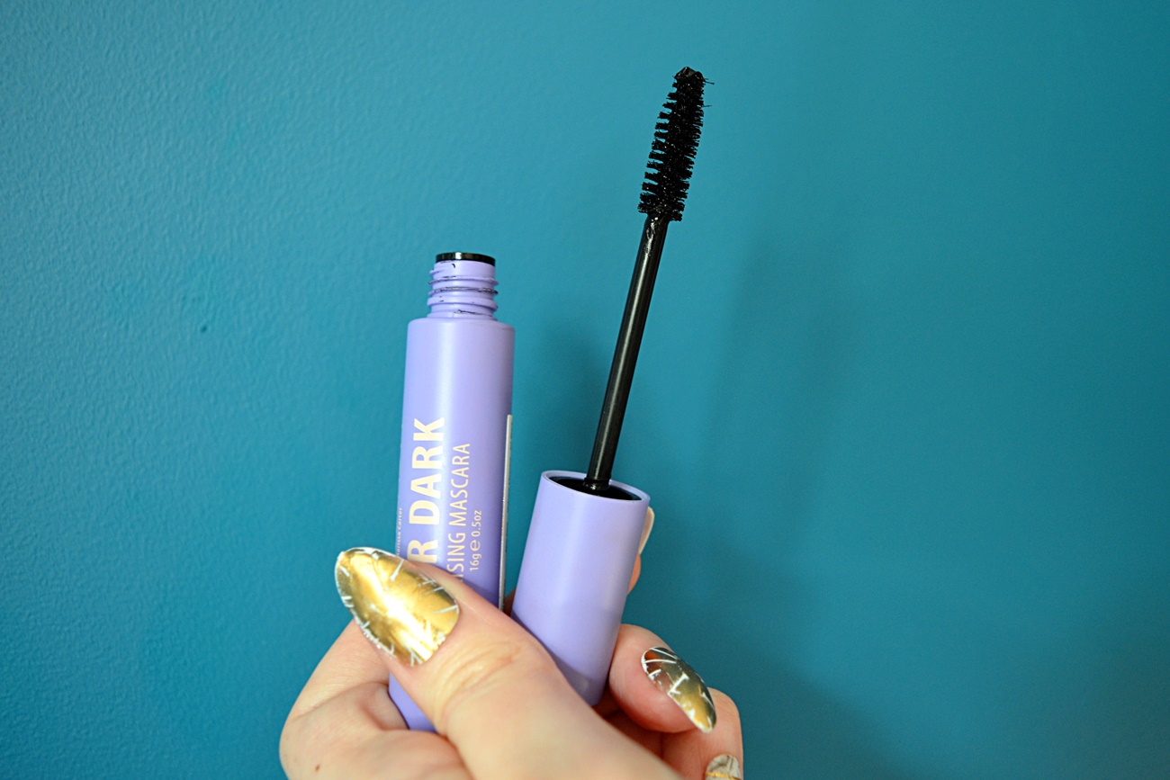 carter beauty after dark mascara
