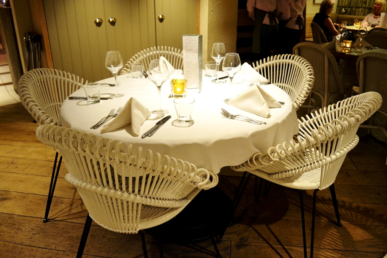 george's worsley restaurant interiors decor