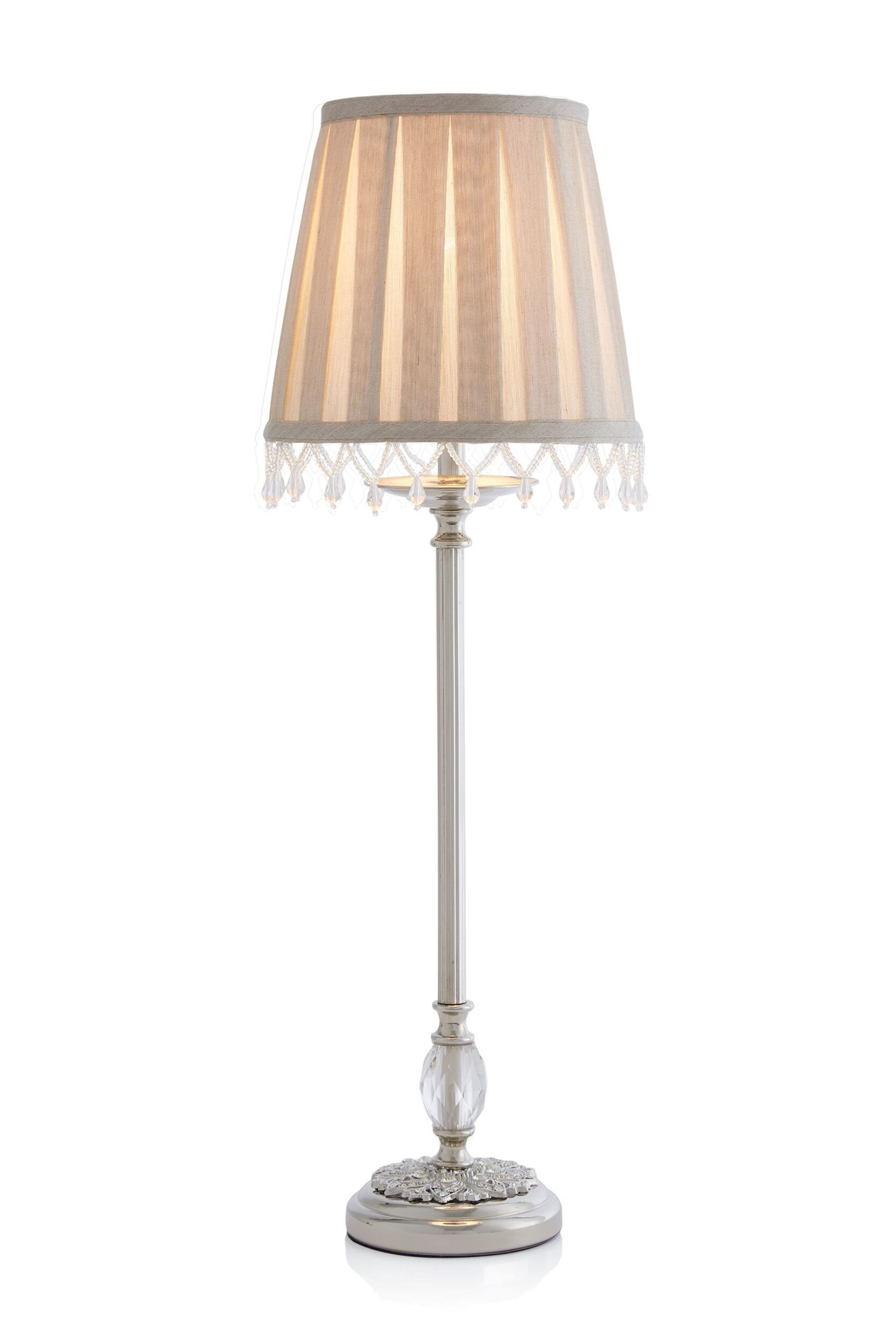 Opulence Table Lamp Next