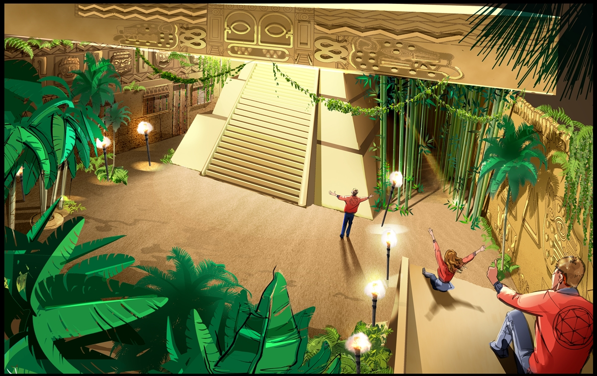 preview the crystal maze live experience manchester old granada plan white lion