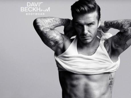 David Beckham For H Amp M Styleetc