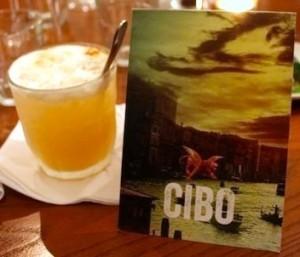 Cibo Restaurant opens in Didsbury Village