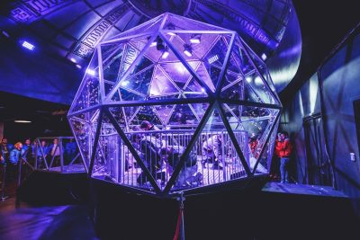 The Crystal Maze Live Experience comes to Manchester with Tickets Announced