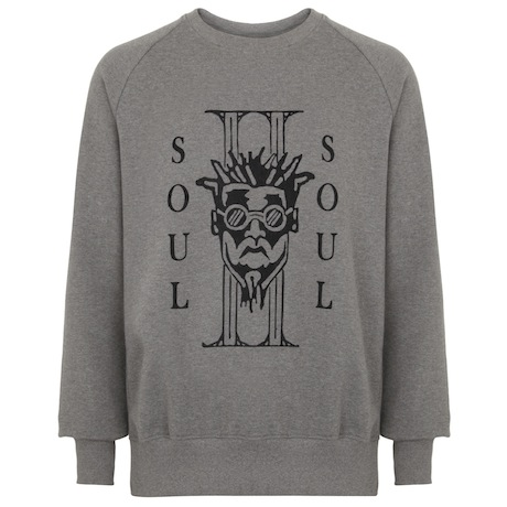 Camden Stock Flock sweatshirt £95.00