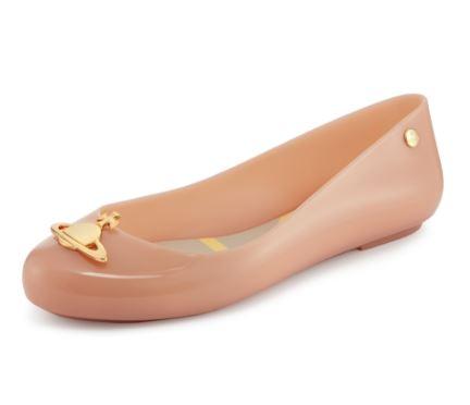 vivienne westwood melissa space love orb shoes