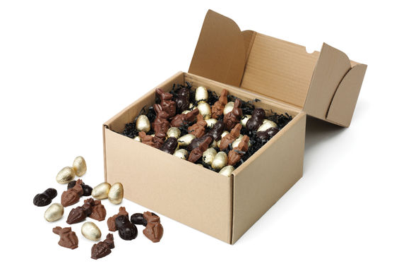 hotel chocolat easter hide and cheap treats