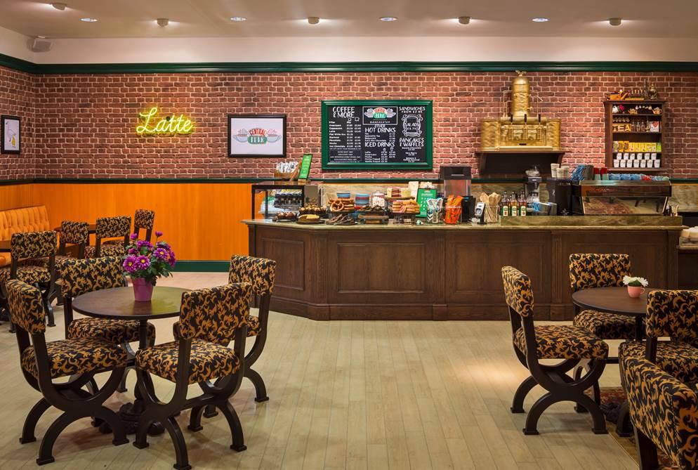 primark central perk cafe