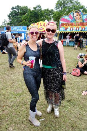 bluedot bodysuit festival fashion style