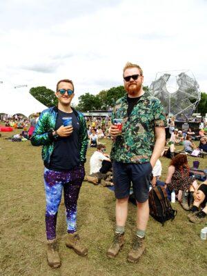 mens fashion bluedot style festival
