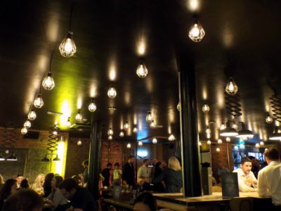 Manchester Smokehouse and Cellar Launch Review