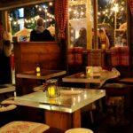 Bar Hutte returns to Manchester Spinningfields Christmas Markets