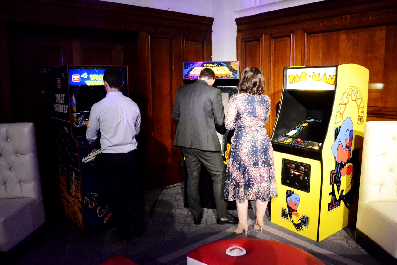 nbas game arcade machines northern blog awards