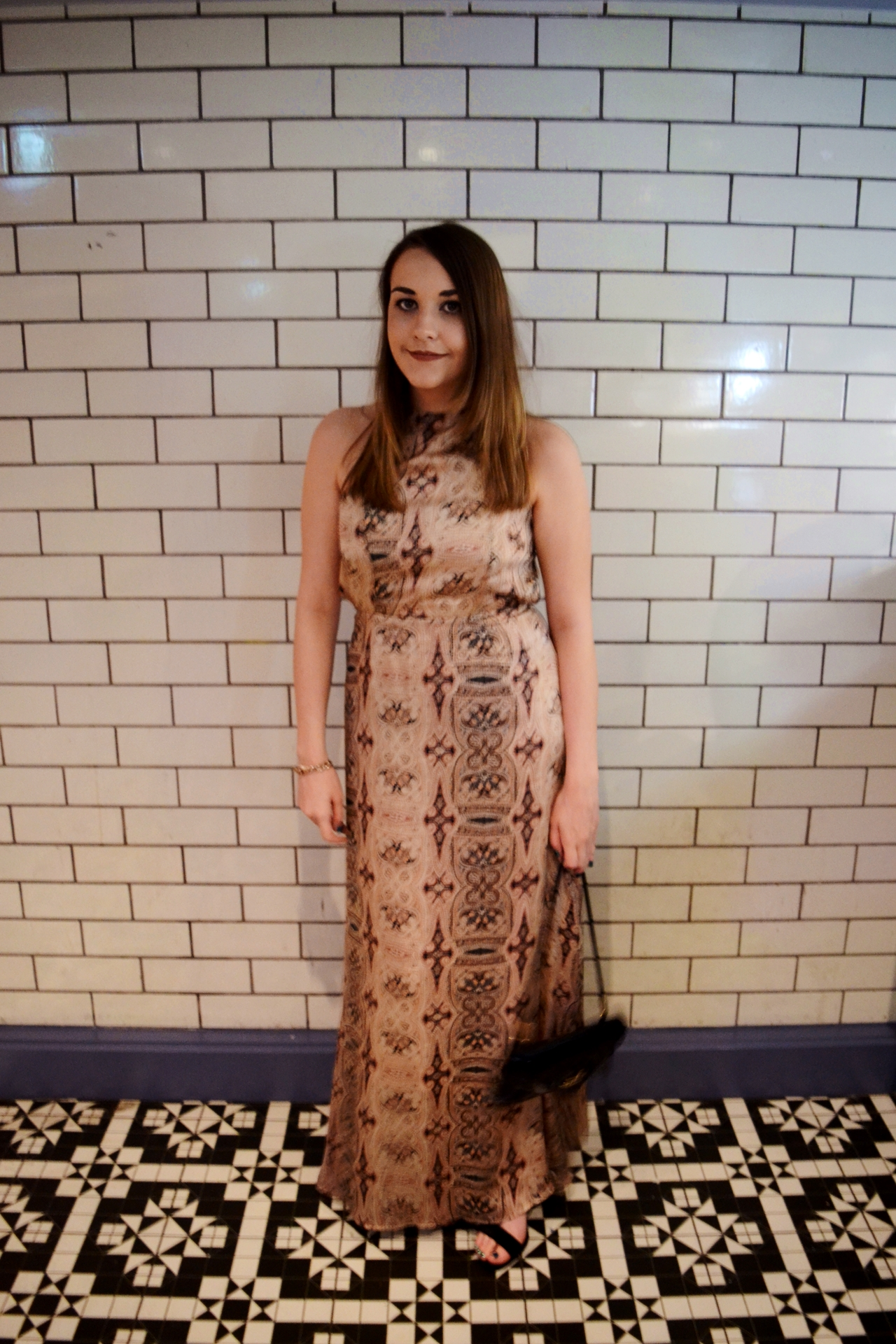 northern blog awards missguided dress editor