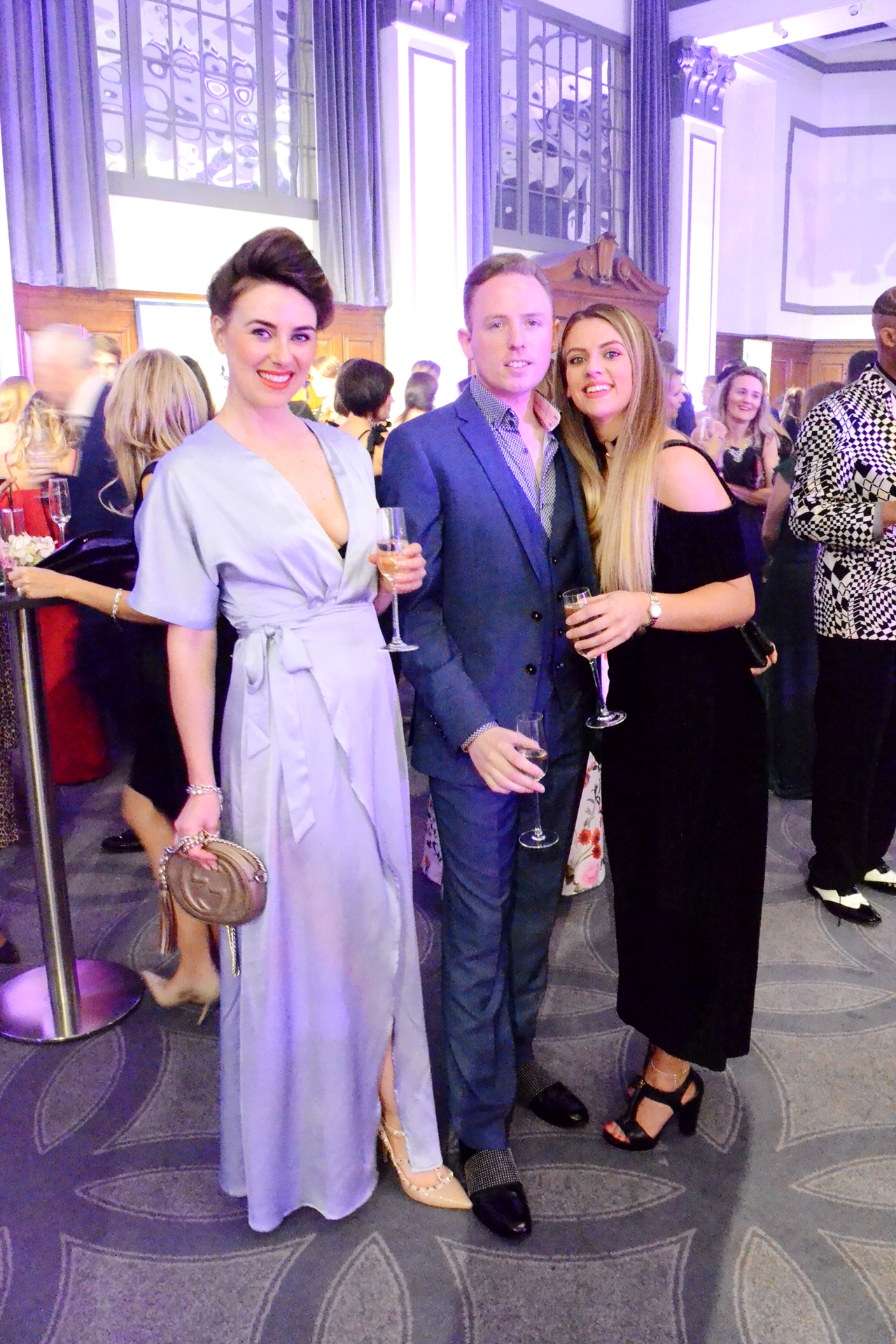 northern blog awards gallery fashion