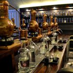 manchester three rivers gin tour review