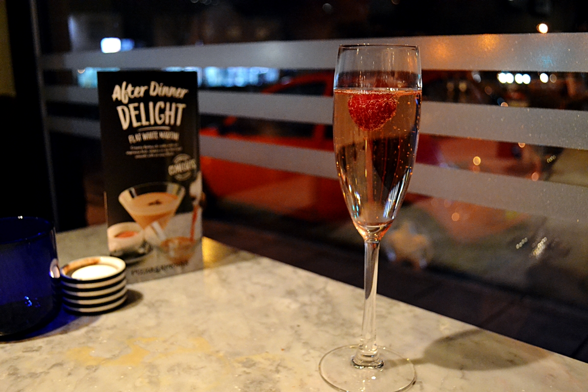 sloe prosecco pizza express cocktails specials