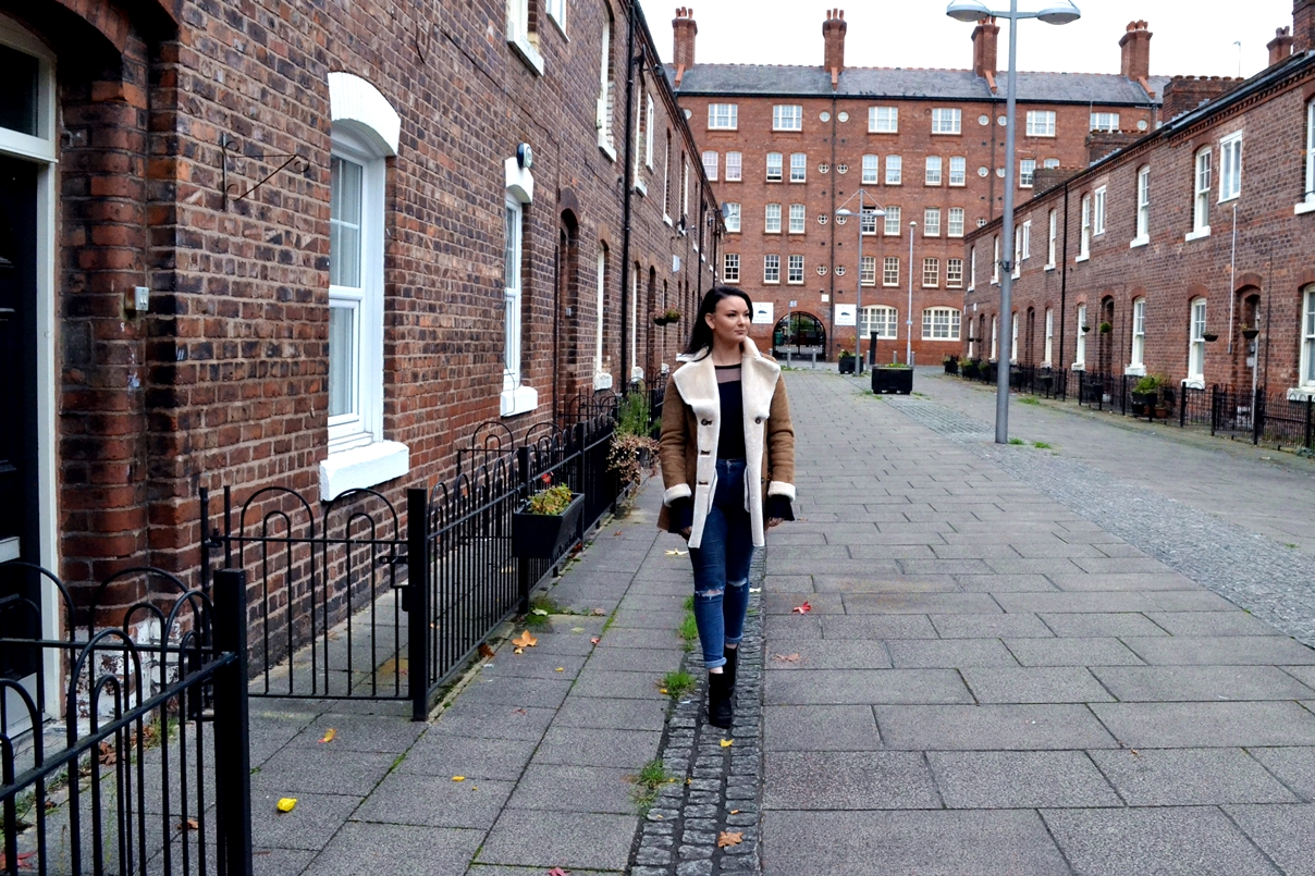 ancoats manchester street style blogger fashion north west