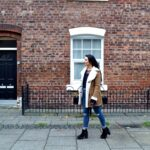 best street style manchester january fashion
