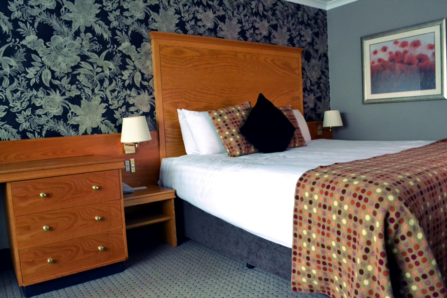NORTH THE GRANGE MERCURE BRISTOL STANDARD ROOM SIZE