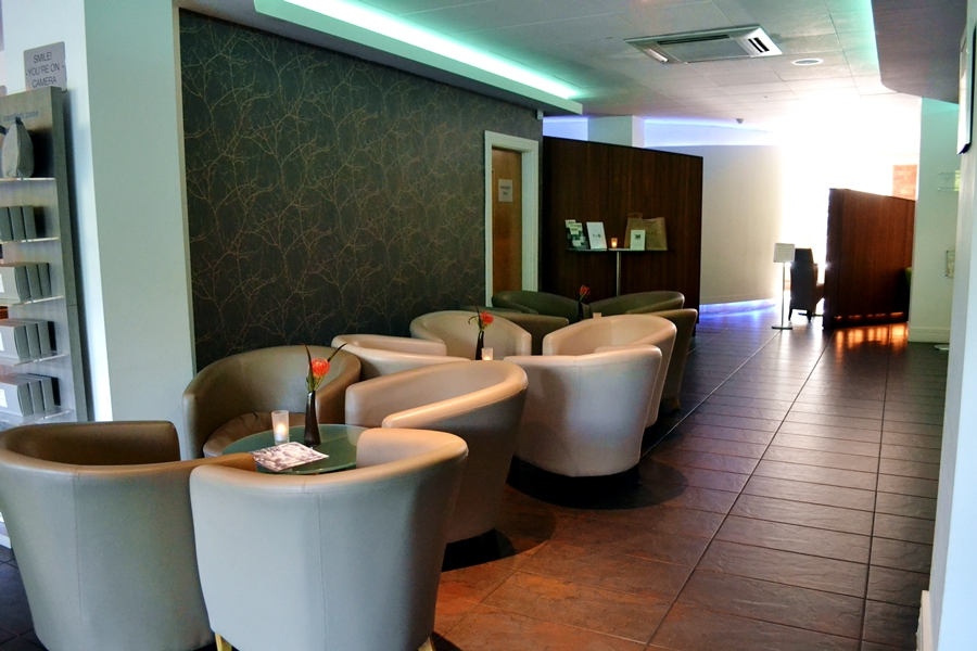 titanic spa huddersfield review