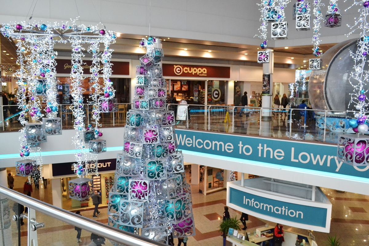lowry outlet mall salford quays media city