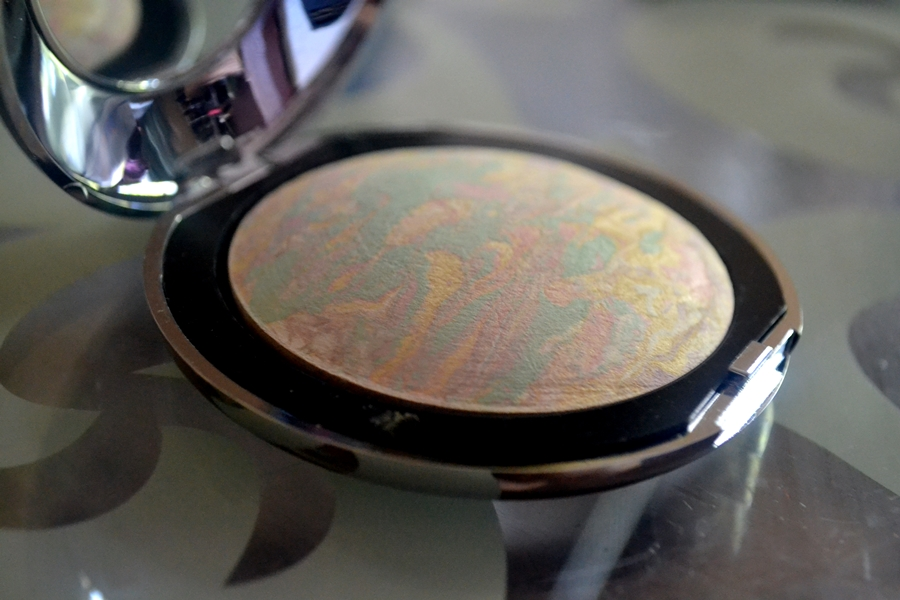Proto-col Colour Correct and Baked Mineral Shimmer Review - STYLEetc.