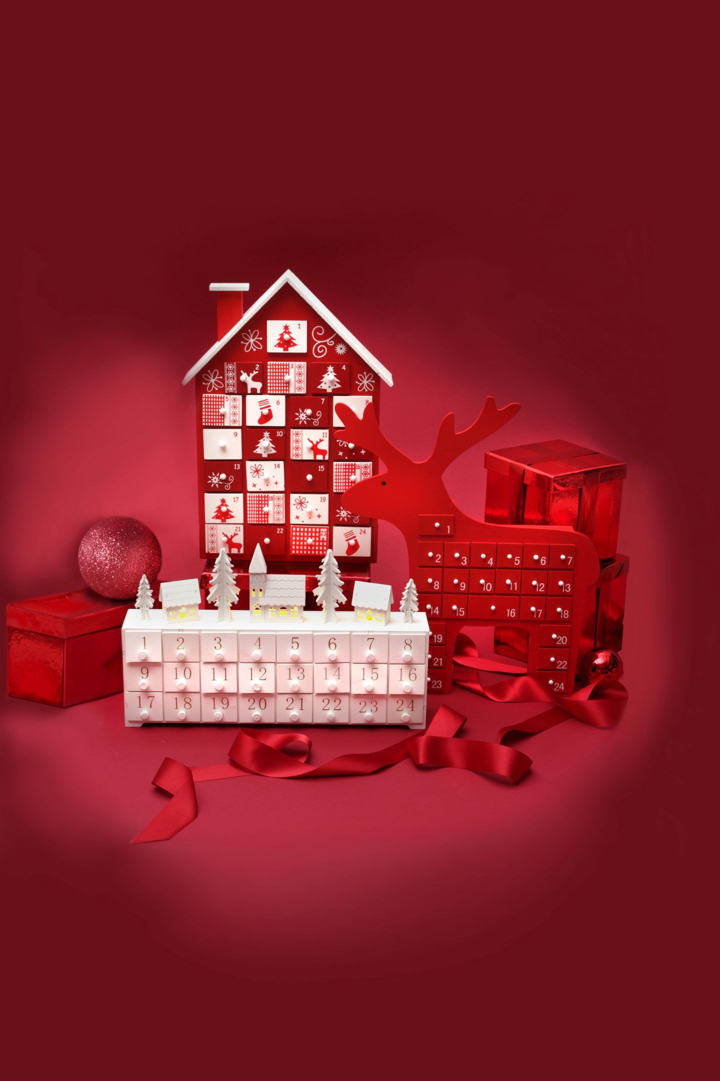 debehnams heaven sends make your own bespoke advent calendar