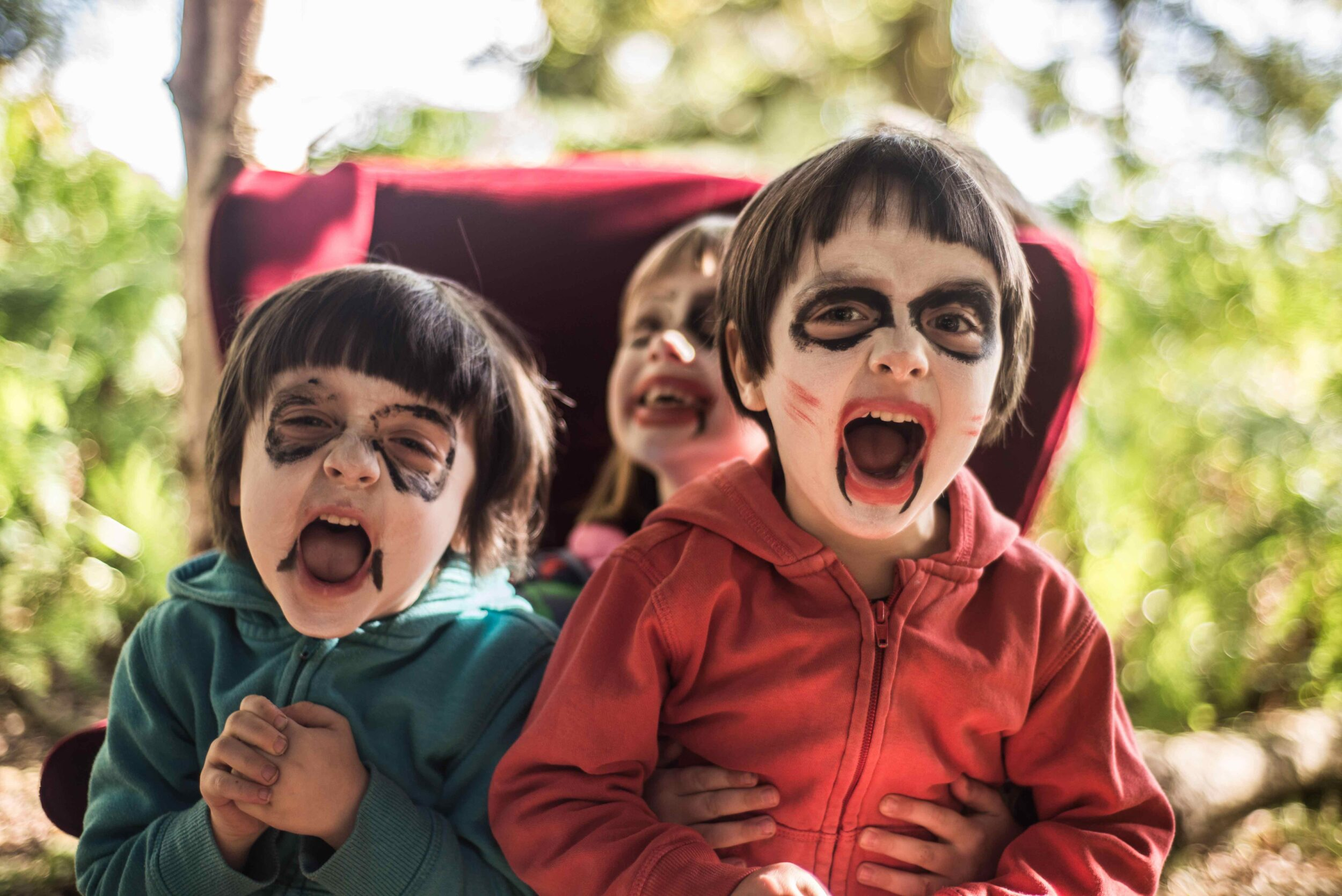 Wild Rumpus presents: Dr Dee's Secret Curiosity Shop halloween manchester