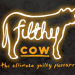 FILTHY COW LOGO