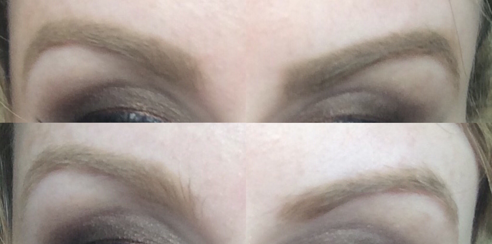 Benefit Brow Collection Review