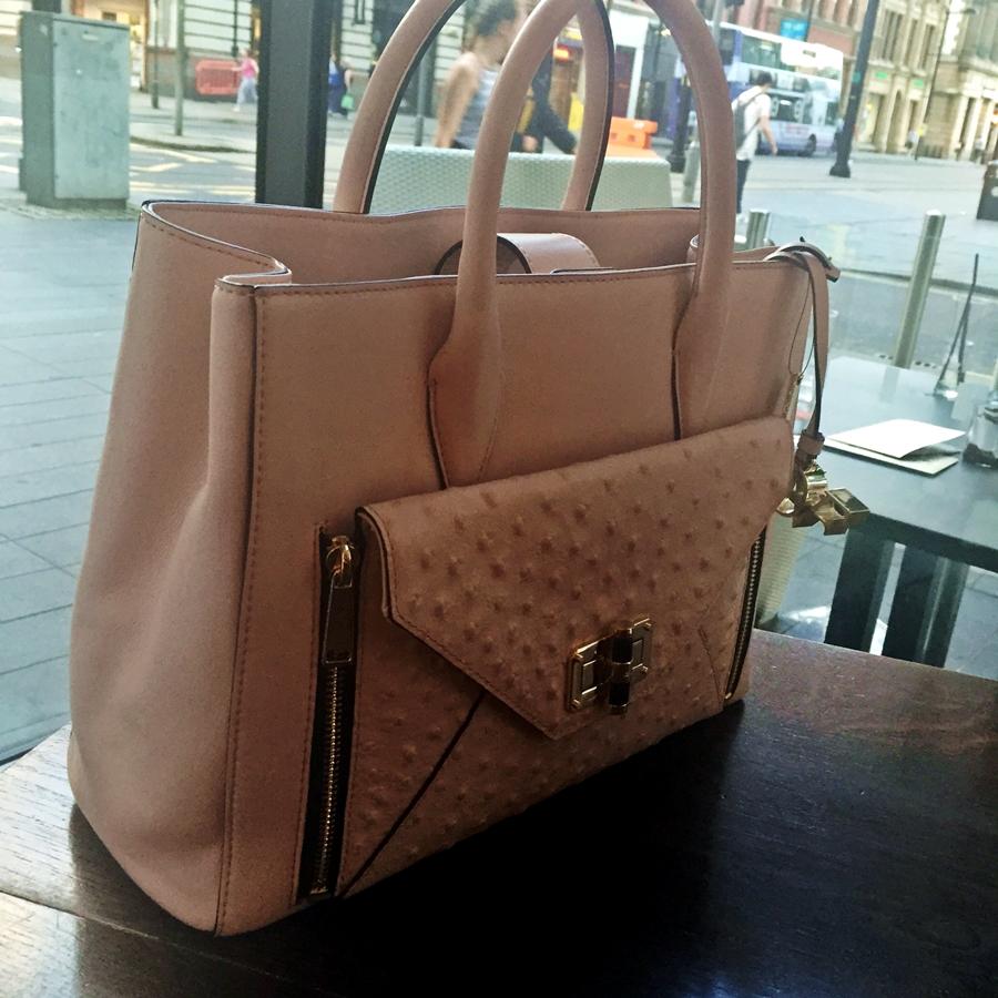 diane von furstenberg my bag #mybagmostwanted