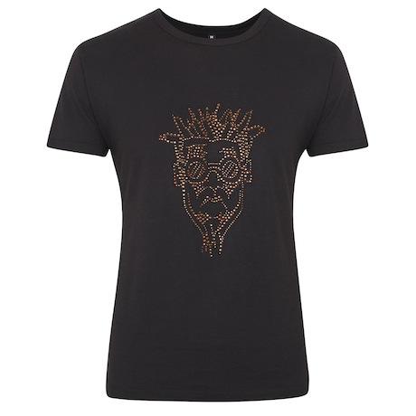 Limited Edition Funki Crystal T-Shirt £195