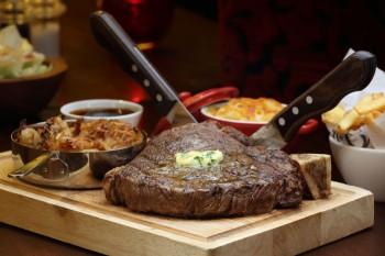 M&C Steak