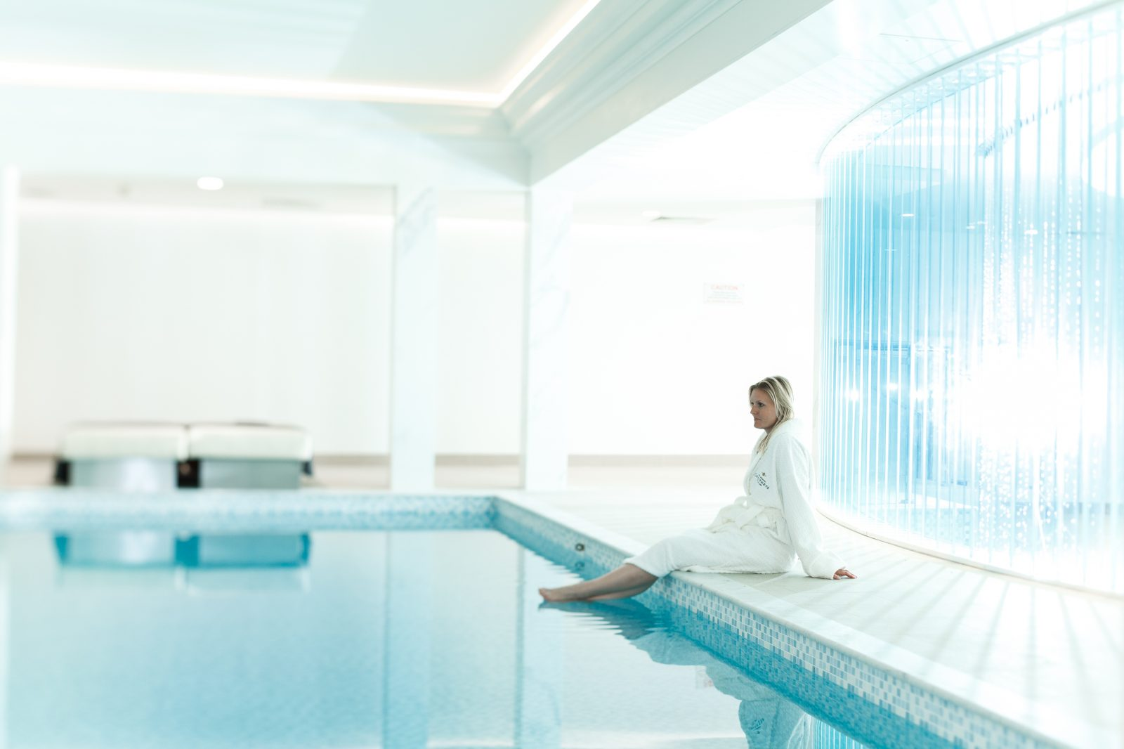 win a spa break with Champneys resorts
