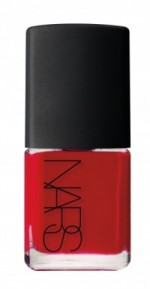 NARS Guy Bourdin Tomorrows Red Nail Polish - jpeg