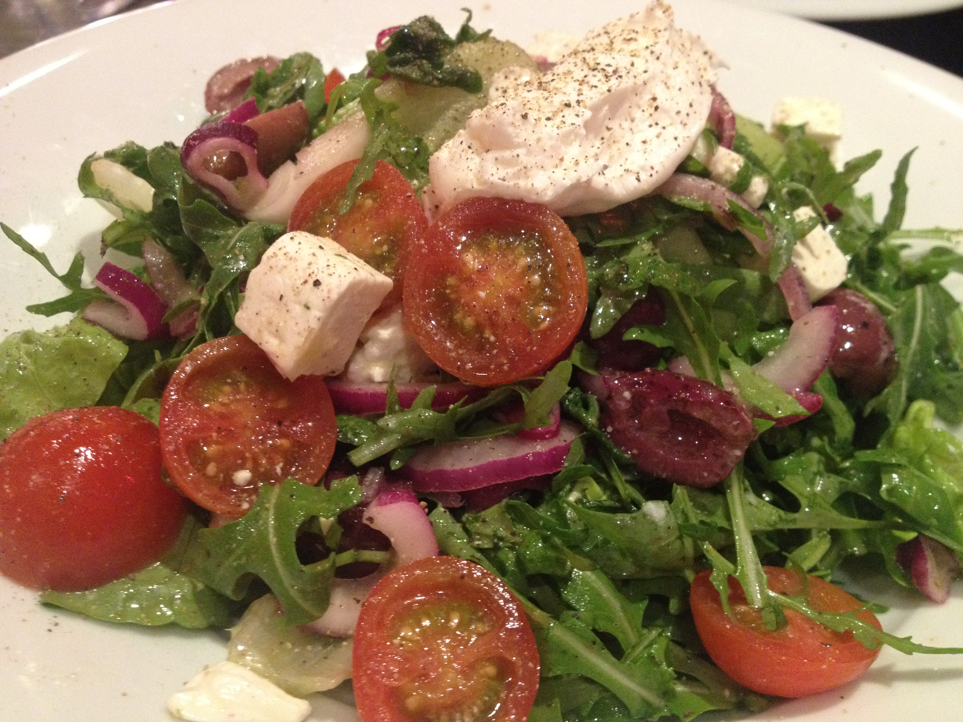 Papa g 39 s offers authentic greek cuisine styleetc for Authentic greek cuisine