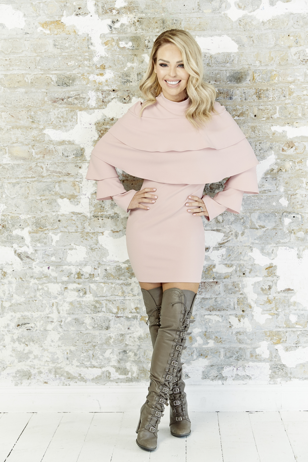 KATIE PIPER WANT THAT TREND CLOTHING LINE